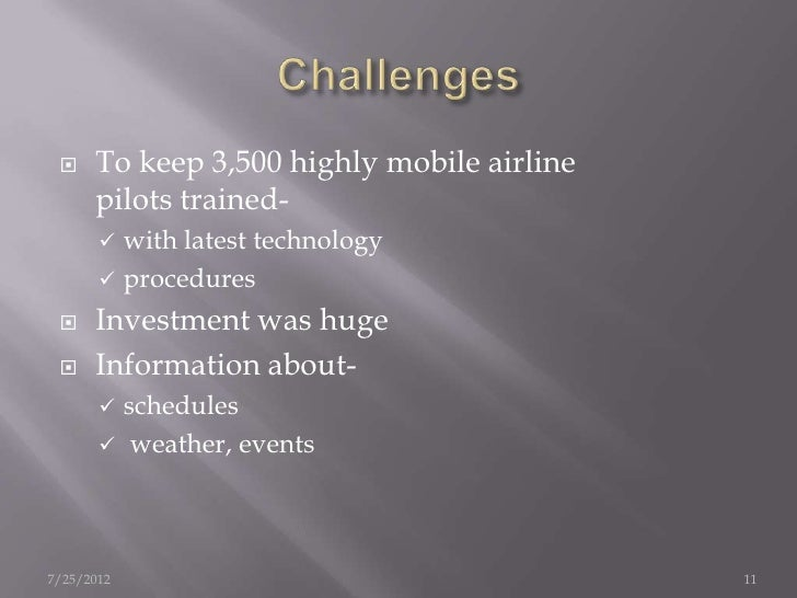 case study lufthansa taking mobile computing For a technology-focused company like lufthansa systems, technological trends such as cloud computing and mobile services also offer opportunities for further growth customers benefit from.