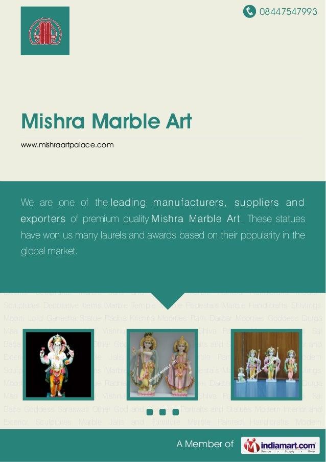 08447547993A Member ofMishra Marble Artwww.mishraartpalace.comLord Ganesha Statue Radha Krishna Moorties Ram Darbar Moorti...