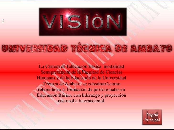 Misión y visión Slide 3