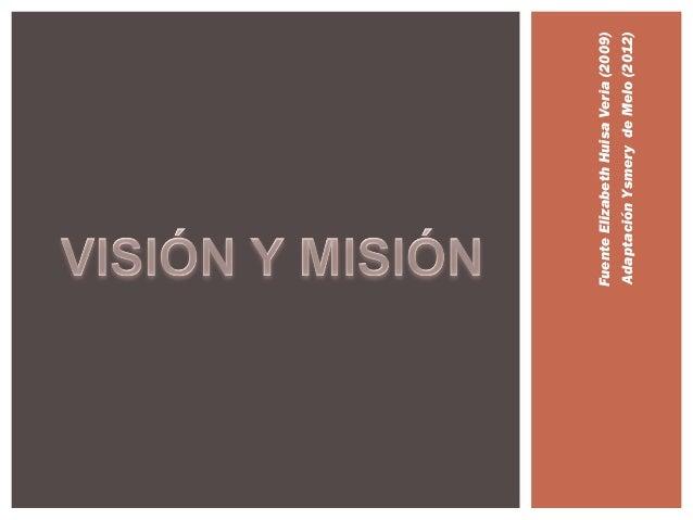 Fuente Elizabeth Huisa Veria (2009)Adaptación Ysmery de Melo (2012)