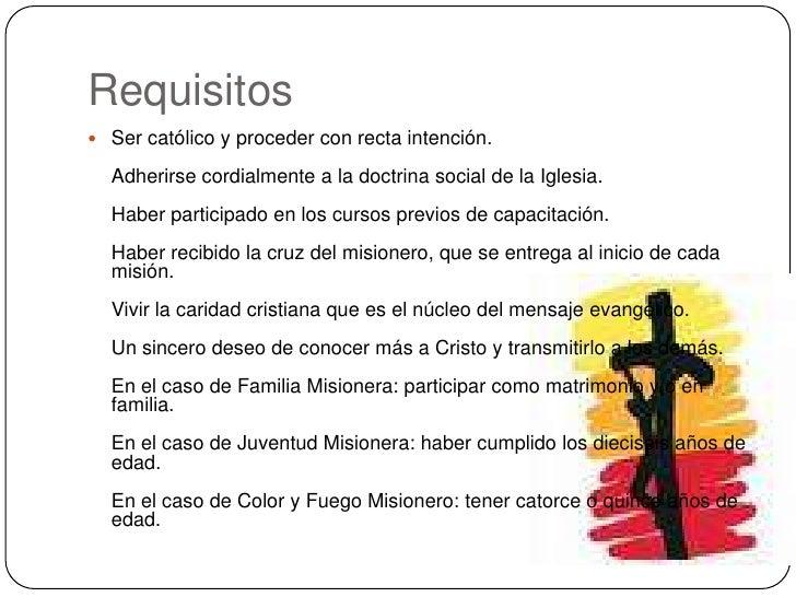 Matrimonio Catolico En Argentina : Misiones