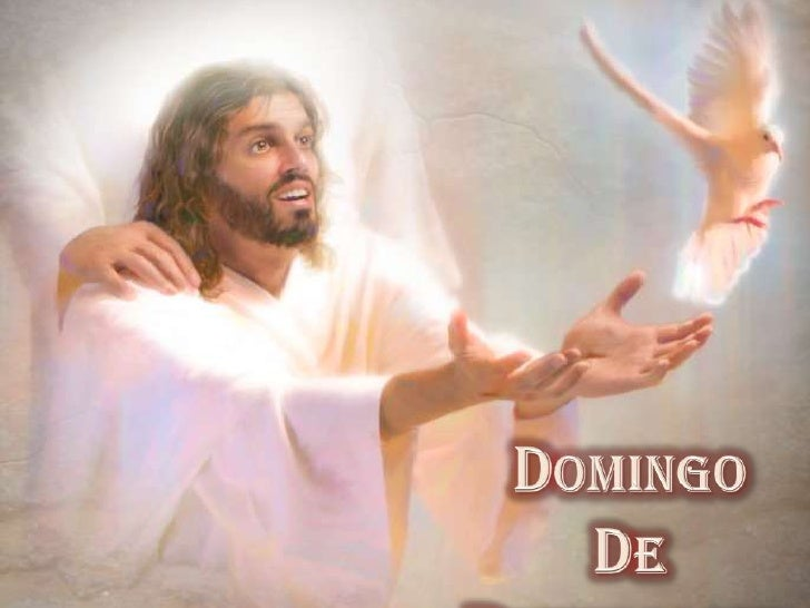 Domingo <br />De Pentecoste<br />