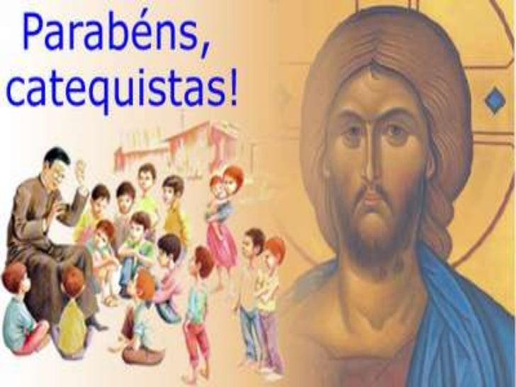 """21º DOMINGO DO TEMPO COMUM  Destaque para vocações Leigas    Dia Nacional do Catequista""""Só vós,Senhor,Tendes   Palavras De..."""