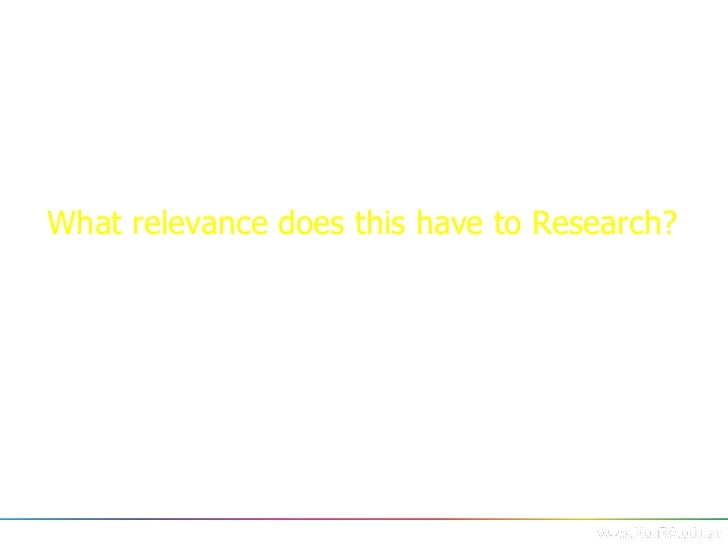 What relevance does this have to Research?bodyinmind.org    Nature 469, 286-‐287 (2011)