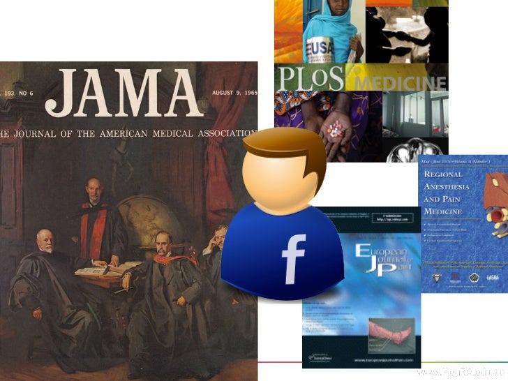 Aim of this Study   Are Medical and Pain Journals engaging   with social media?           Do they have a Social ...