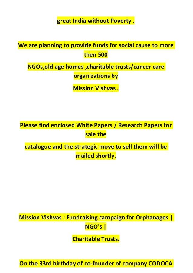 Mission vishvas-resume template-6 Slide 3