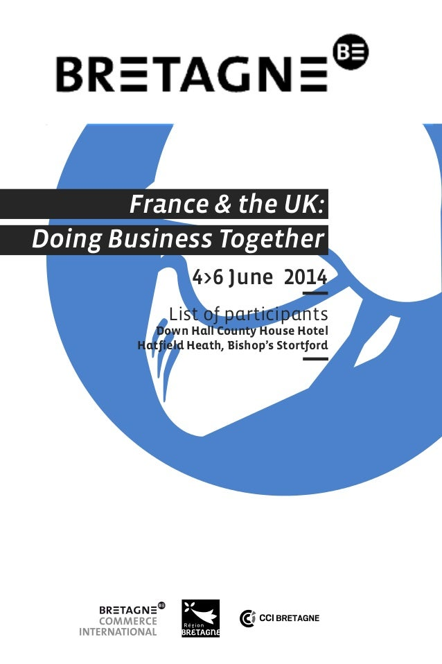 France and uk doing business together 18 soci t s for Chambre de commerce francaise a londres