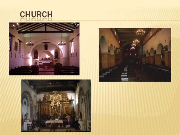 Church<br />