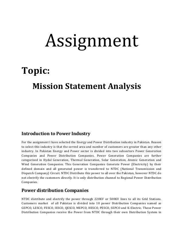 An analysis of the topic of the statement by styron