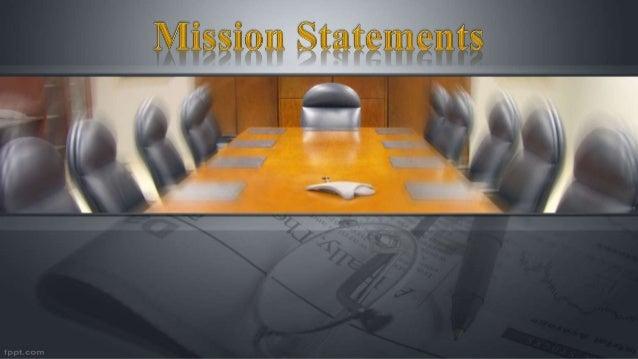 Mission statement of google, boing, amd, bmw