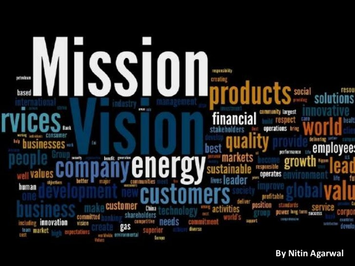 Mission Statements Of Famous Companies