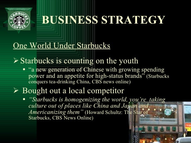 starbucks strategies for the next 10 Starbucks marketing mix explains the  mix but also relative pricing strategies the drinks at starbucks are also available in various  next: uco bank marketing.