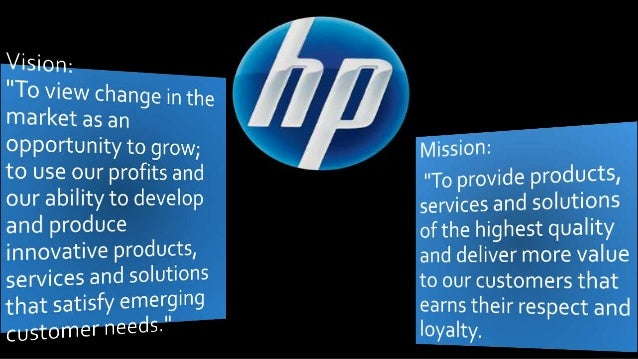 Our Mission, Vision and Values