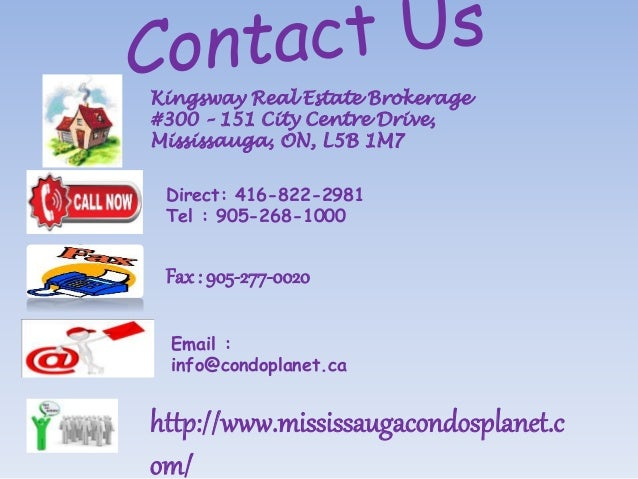 Condos For Sale Mississauga