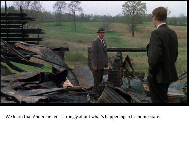 analysis of mississippi burning Film analysis - mississippi burning hate crimes (also known as bias crimes), were violent crimes motivated by a person's intolerance (prejudice.