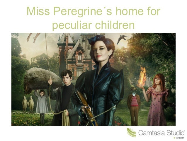 miss peregrine home for peculiar movie full movie online
