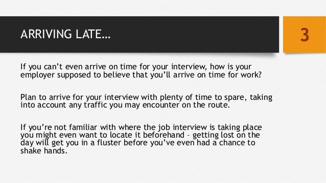 Mistakes to Avoid in YOUR Interview [10 Common Interview Mistakes]