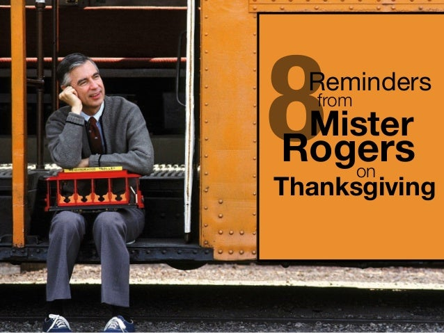 8Reminders RMogisetresr  from  on Thanksgiving