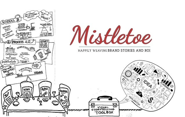 Mistletoe digital marketing agency for Advertising agency fees
