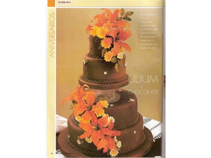 Mis tortas decoradas 2