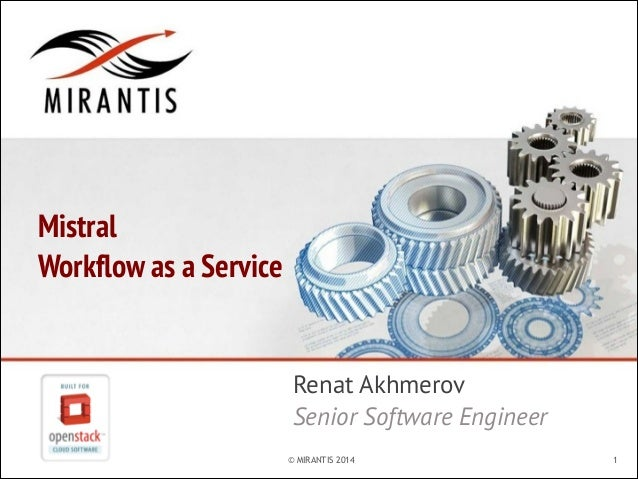 Mistral 