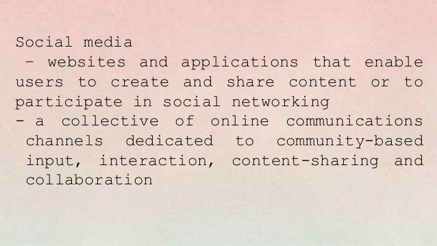 Online dating ro social community communities social sites online social media