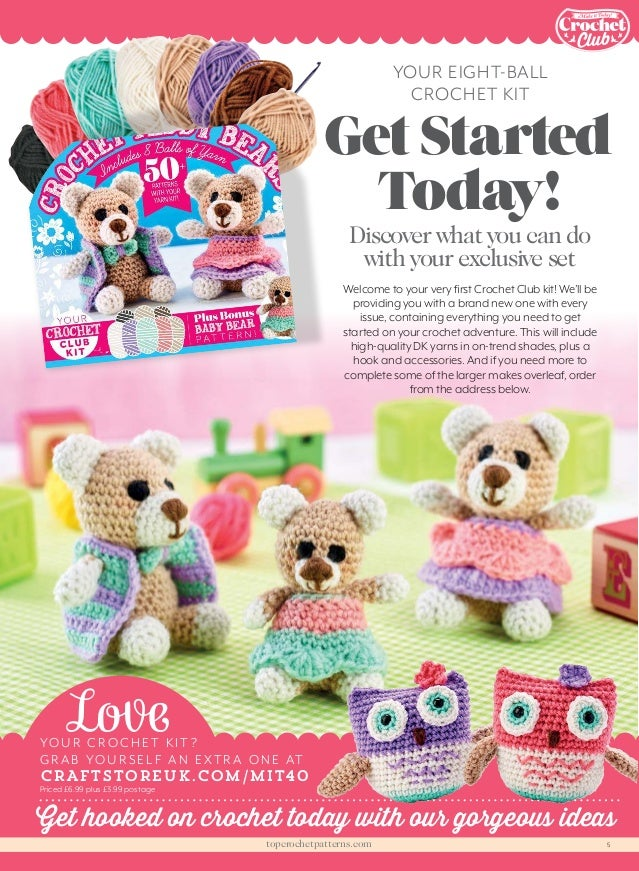 Little lady doll crochet pattern - Amigurumi Today | 871x639