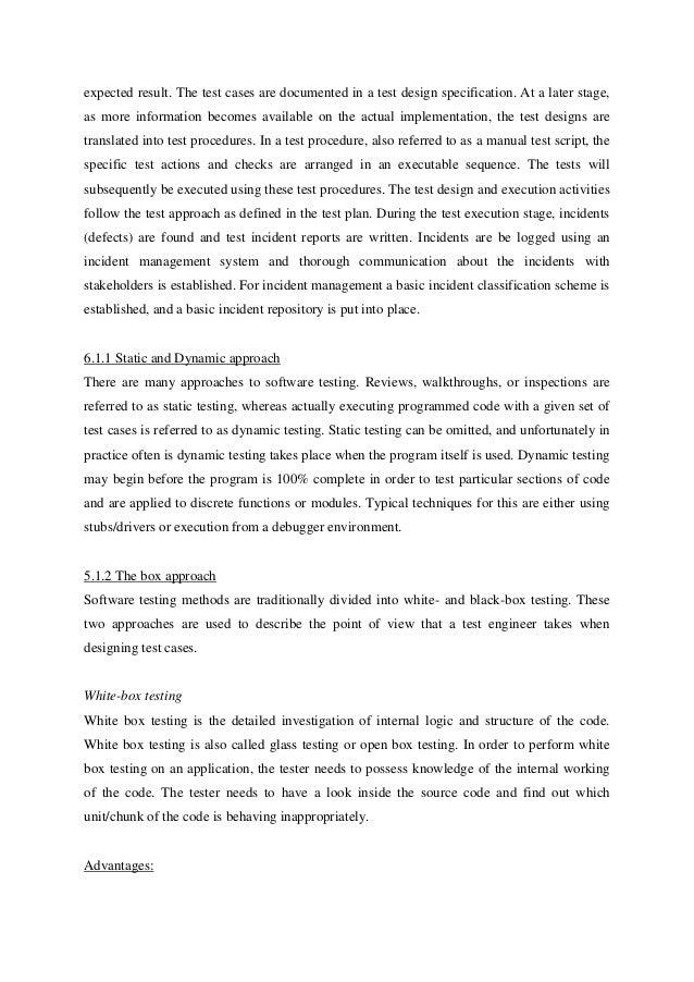 Mit521 Software Testing (2012) V2