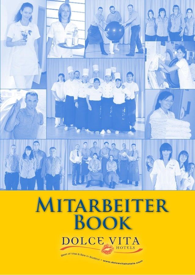Mitarbeiter Book 1