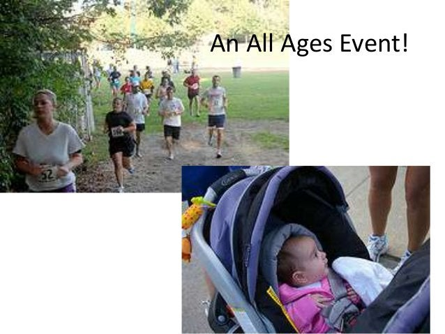 An All Ages Event!