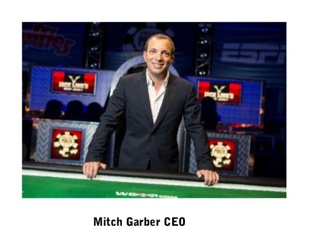 Mitch Garber CEO