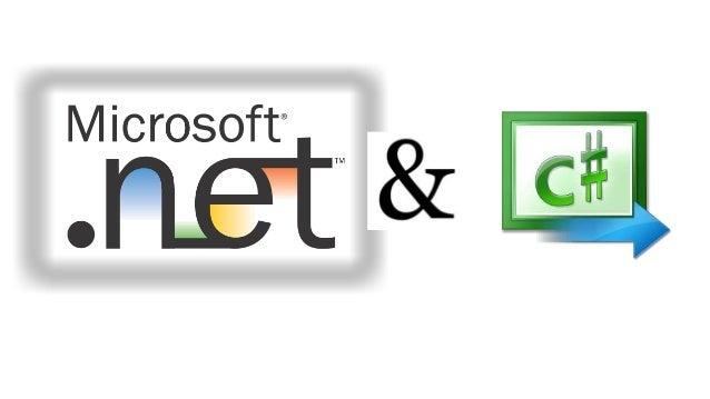 AGENDA• Microsoft .NET Platform and Visual Studio• .NET Framework• Introduction to C#• OOPS component of C#• Assemblies an...