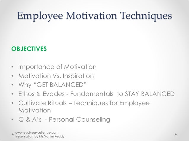 strategies to motivate employees Question: i keep hearing that we should have a pay strategy we just want to attract, motivate and retain good employees why do we need a pay strategy.