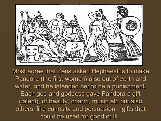 Pandora's Box Meaning In Tagalog