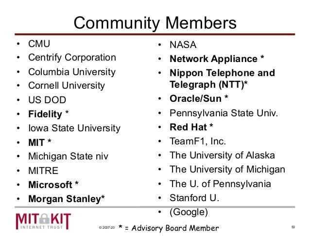 MIT-KIT Intro at #idcon sattelite