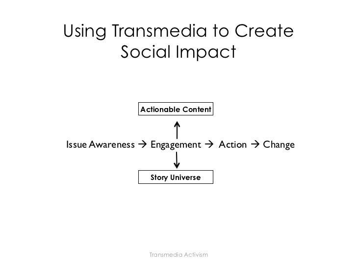 transmedia activism: slides for mit media lab presentation, Presentation templates