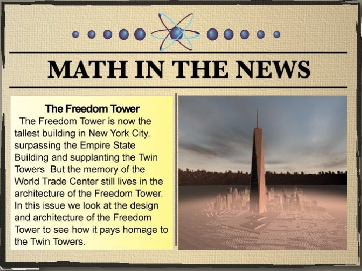 Click on this video link to see a       dramatic time-lapse  construction of the Freedom              Tower. http://youtu....