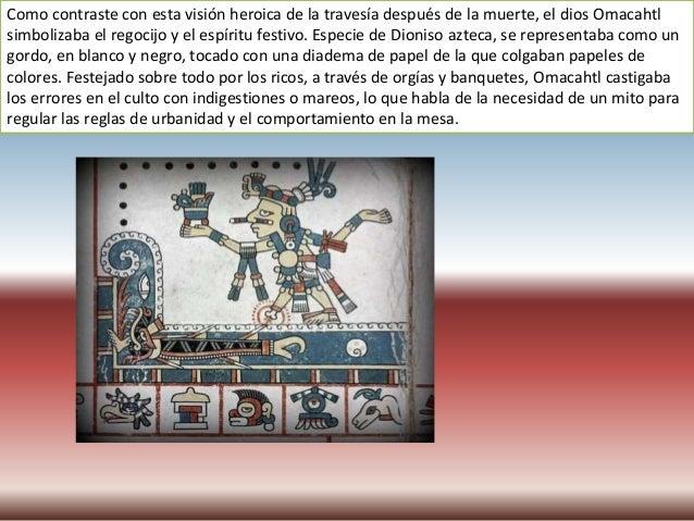 Jaguar Según la mitología azteca, los jaguares destruyeron el mundo habitado por los gigantes primigenios; también en la m...