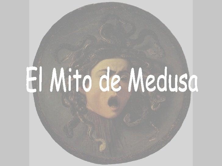 El Mito de Medusa