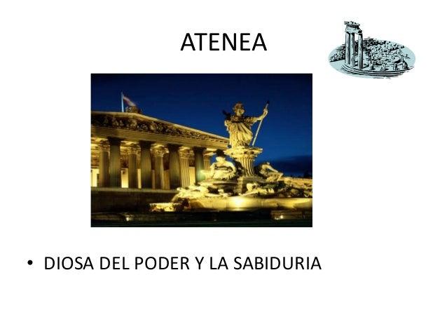 Mitologia griega Slide 3