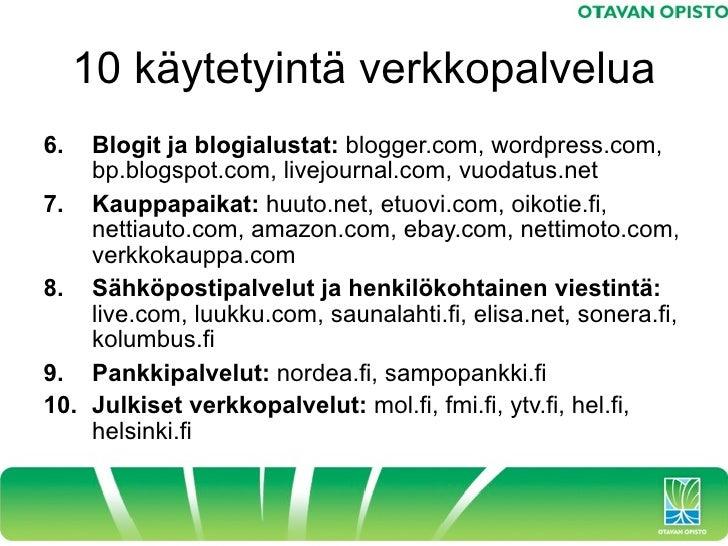 www mol fi sahkoinenasiointi Hanko