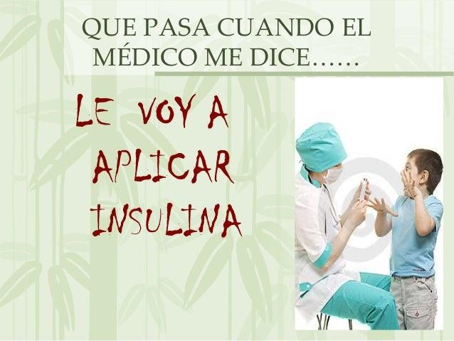 Mitos insulina