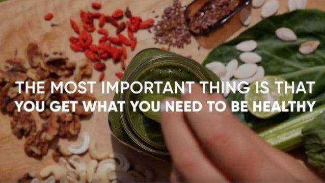 Mitos tentang diet