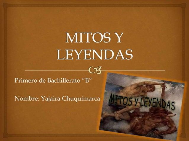 """Primero de Bachillerato """"B"""" Nombre: Yajaira Chuquimarca"""