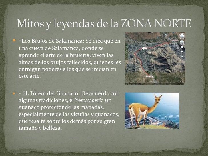Mitos y leyendas de for Marmoles y granitos zona norte