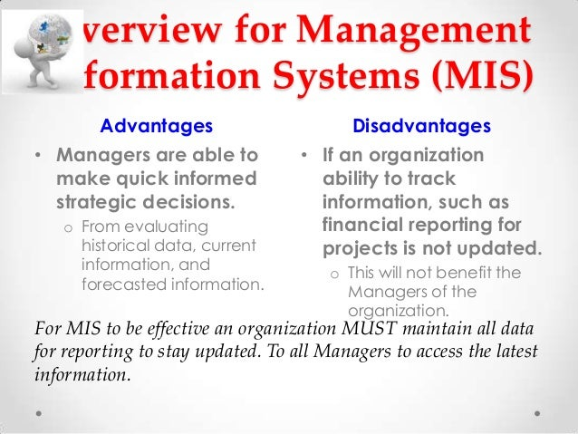 knowledge management systems advantages and disadvantages Advantages and disadvantages of mbo: management by advantages of management by mbo is a major undertaking and should replace old systems.