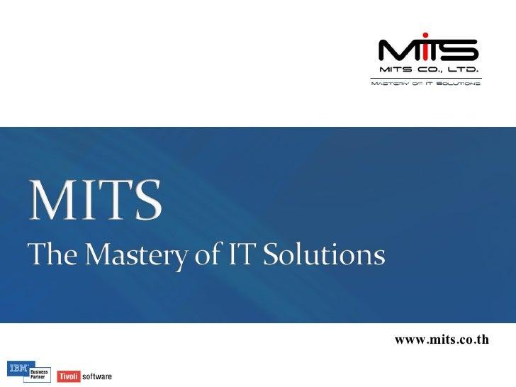 www.mits.co.th