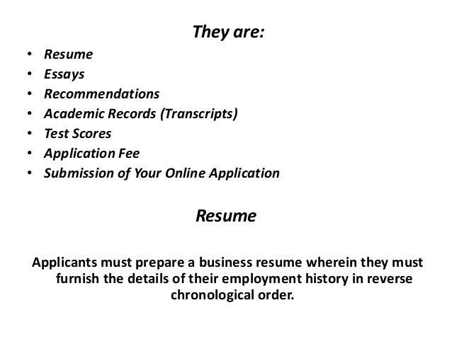 Mit Msms Application Essay - image 8