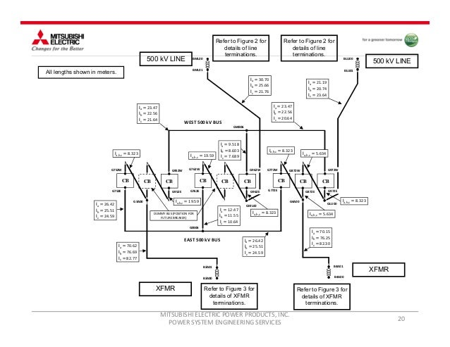 MITSUBISHI ELECTRIC POWER PRODUCTS ...