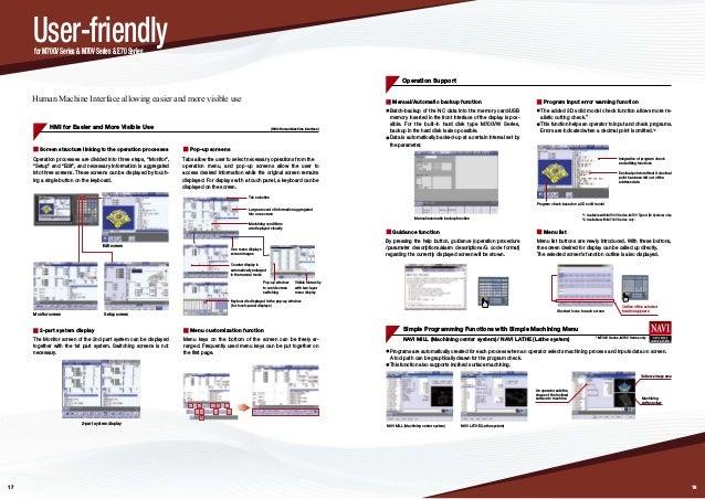 Mitsubishi cnc cnc general catalog